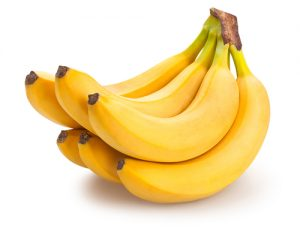 Banana,Cluster,Isolated