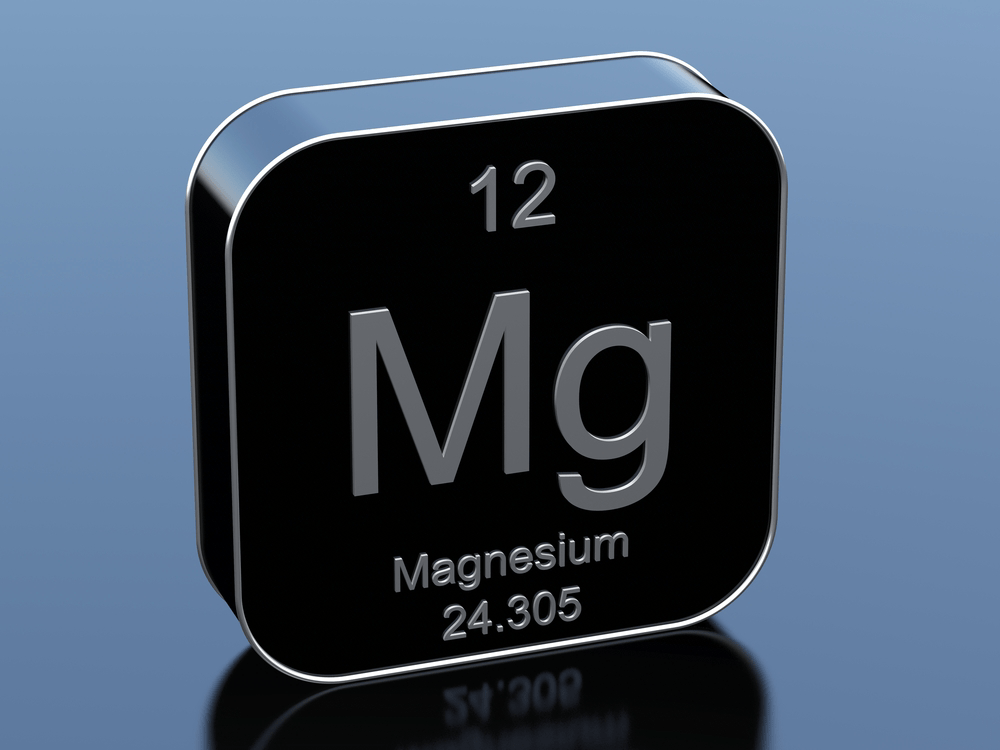 magnesium glycinate benefits uses and dosage