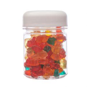 Bear,Gummy,In,The,Bottle