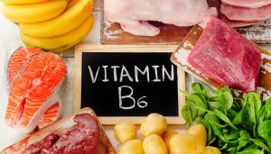 vitamin b6 information benefits uses dosages