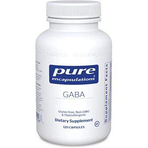Pure Encapsulations GABA