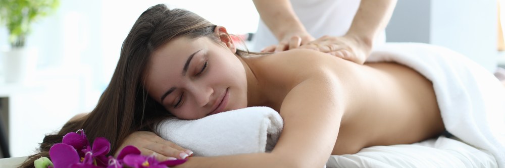 massages for anxiety